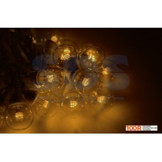 Гирлянда Neon-night LED Galaxy Bulb String [331-321]
