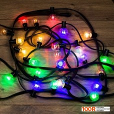 Гирлянда Neon-night LED Galaxy Bulb String [331-329]