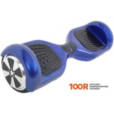 Гироцикл Hoverbot A-3 Light (синий)