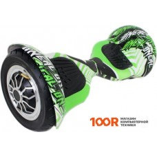 Гироцикл Hoverbot C-1 Light Green