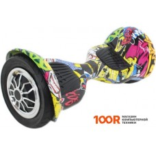 Гироцикл Hoverbot C-1 Light Yellow Multicolor