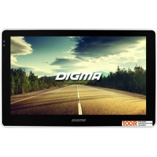 GPS-навигатор Digma AllDrive 500