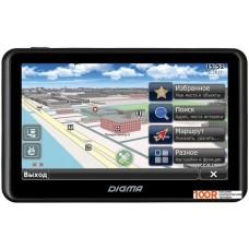 GPS-навигатор Digma AllDrive 505