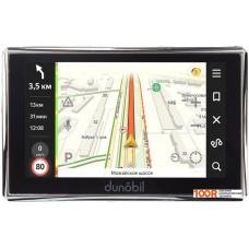 GPS-навигатор Dunobil Consul 5