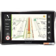 GPS-навигатор Dunobil Consul 7