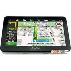 GPS-навигатор Dunobil Echo 5.0