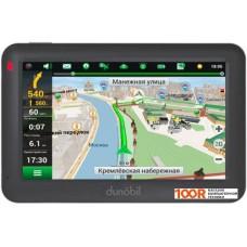 GPS-навигатор Dunobil Modern 4.3
