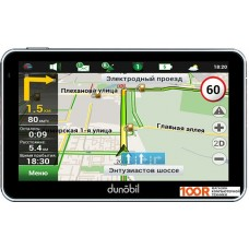 GPS-навигатор Dunobil Parking Monitor