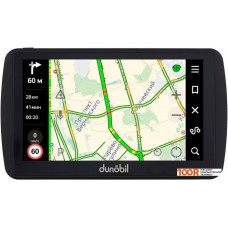 "GPS-навигатор Dunobil Photon 7"""