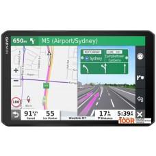 GPS-навигатор Garmin Dezl LGV 800 MT-D