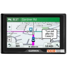 GPS-навигатор Garmin Drive 51 MPC