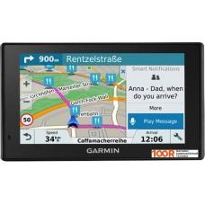 GPS-навигатор Garmin DriveAssist 51 LMT-D