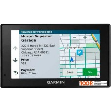 GPS-навигатор Garmin DriveAssist 51 MPC