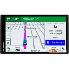 GPS-навигатор Garmin DriveSmart 61 LMT-D