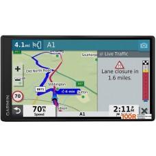 GPS-навигатор Garmin DriveSmart 65 MT-D