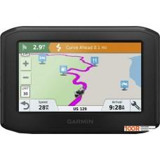 GPS-навигатор Garmin Zumo 396 LMT-S