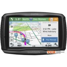 GPS-навигатор Garmin Zumo 595 LM