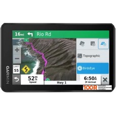 GPS-навигатор Garmin Zumo XT