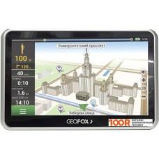GPS-навигатор GEOFOX MID702GPS