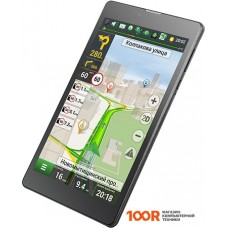 GPS-навигатор NAVITEL T500 3G Auto