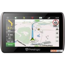 GPS-навигатор Prestigio GeoVision 5000