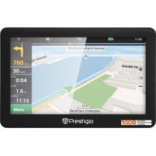 GPS-навигатор Prestigio GeoVision 5056 Navitel