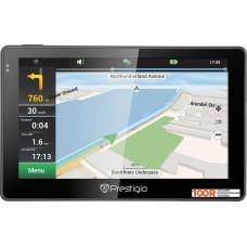 GPS-навигатор Prestigio GeoVision 5057 Navitel