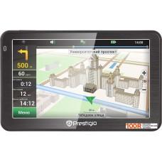 GPS-навигатор Prestigio GeoVision 5058 Navitel