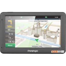 GPS-навигатор Prestigio GeoVision 5059 Navitel