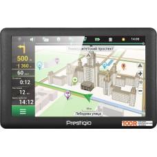 GPS-навигатор Prestigio GeoVision 5066 Navitel
