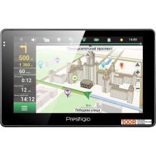 GPS-навигатор Prestigio GeoVision 5067 Navitel