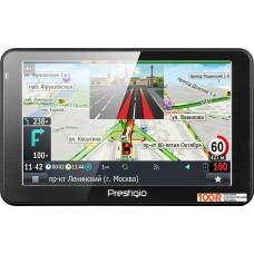 GPS-навигатор Prestigio GeoVision 5068 Progorod