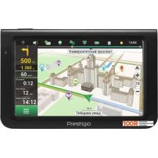 GPS-навигатор Prestigio GeoVision 5069 Navitel