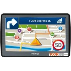 GPS-навигатор Prestigio GeoVision 7060