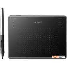 Графический планшет Huion H430P (8192)