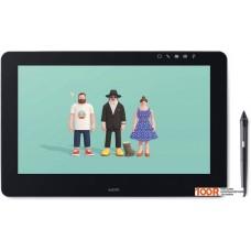 Графический планшет Wacom Cintiq Pro 16 DTH-1620A