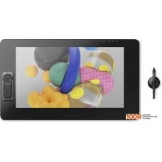 Графический планшет Wacom Cintiq Pro 24 DTH-2420