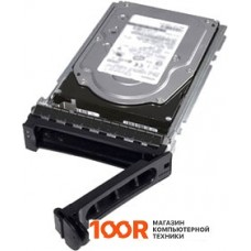 HDD диск Dell 400-ATJD 1TB