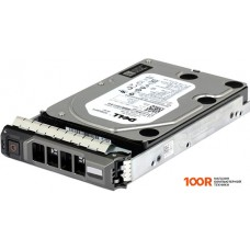 HDD диск Dell 400-ATKL 4TB