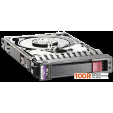 HDD диск HP 1.2TB [718162-B21]