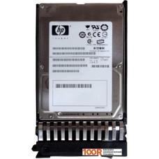 HDD диск HP 146GB (512547-B21)