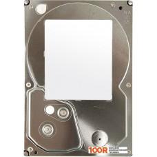 HDD диск HP 2TB (QB576AA)