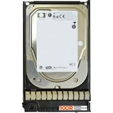 HDD диск HP 300GB (652564-B21)
