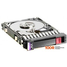 HDD диск HP 450GB [AG803A]