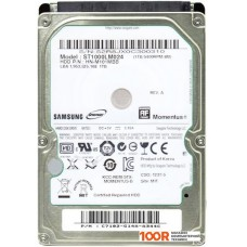 HDD диск Samsung Spinpoint M8 1TB (HN-M101MBB)