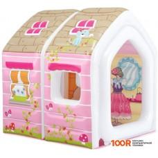 Игровой домик Intex Игровой домик принцессы [48635]
