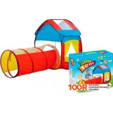 Игровой домик Maya Toys 995-7012A Домик с тоннелем