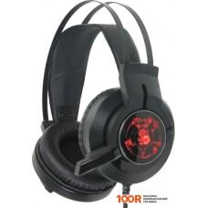 Игровая гарнитура A4Tech Bloody G430 (черный)