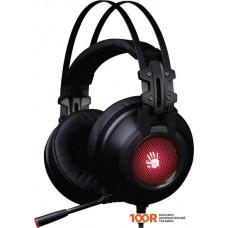 Игровая гарнитура A4Tech Bloody G525 (черный)
