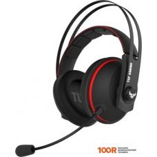 Игровая гарнитура ASUS TUF Gaming H7 Core (черный/красный)